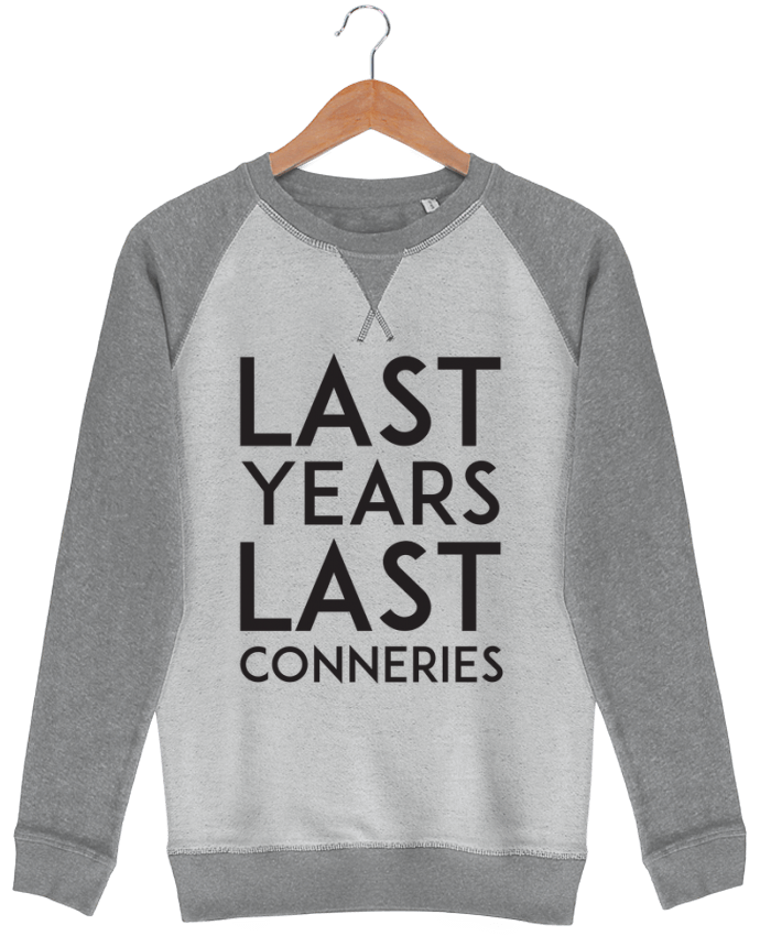 Sweat-shirt Strolls Inside Out Last years last conneries par tunetoo