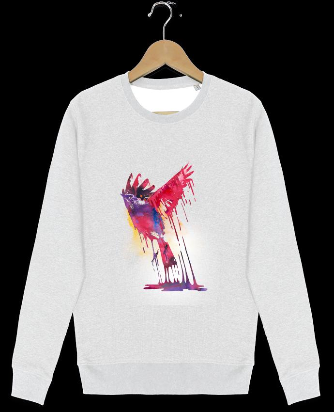 Sweat-shirt Stanley stella modèle seeks The great emerge par robertfarkas
