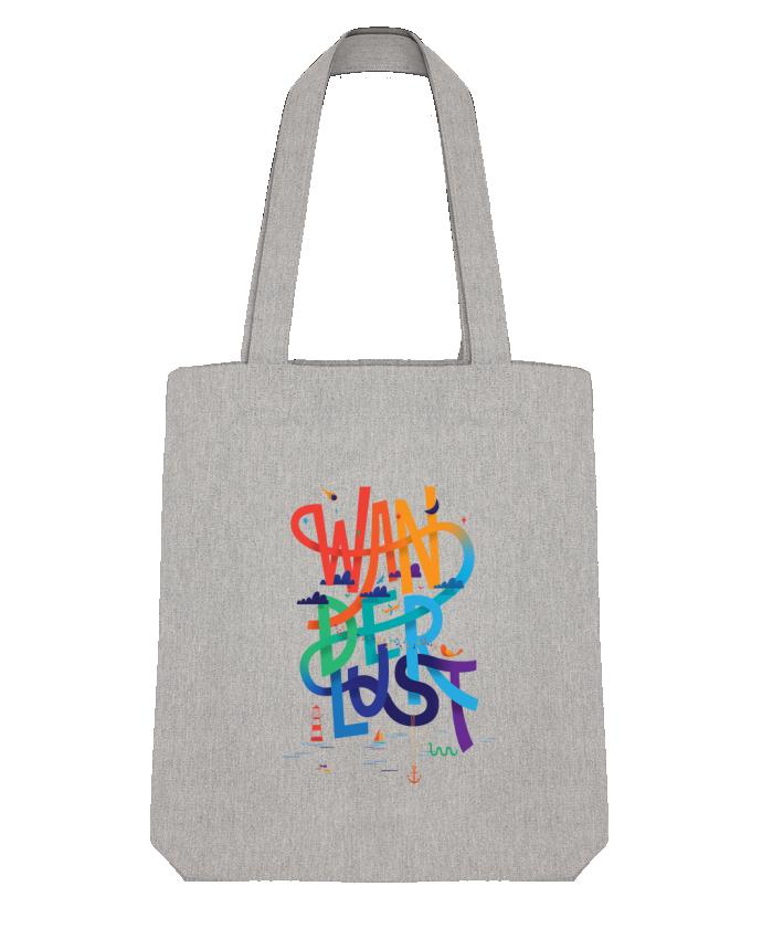 Tote Bag Stanley Stella WanderLust par chriswharton