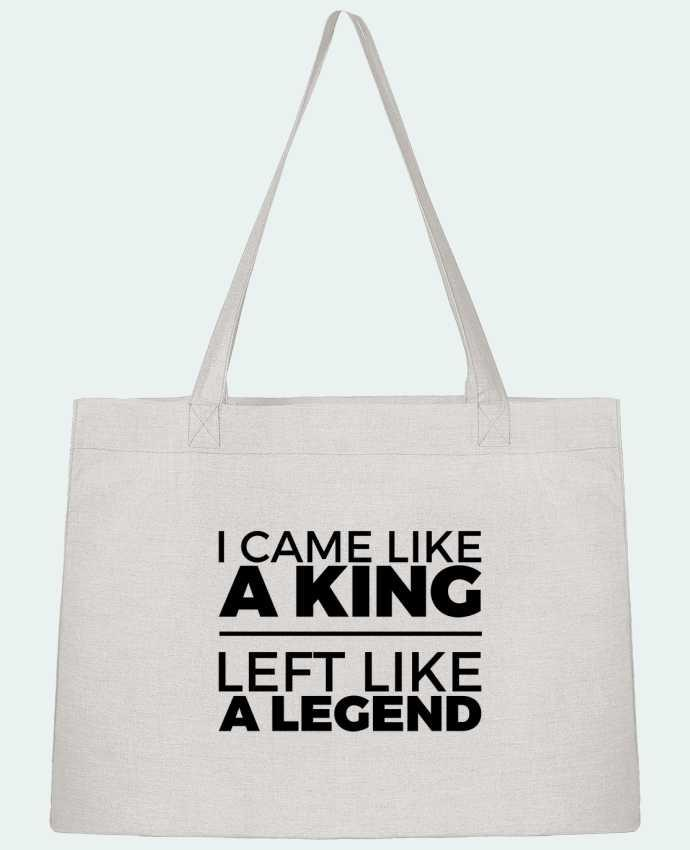 Sac Cabas Shopping Stanley Stella I came like a king II par tunetoo