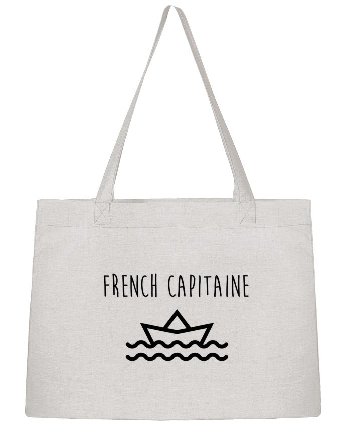 Sac Cabas Shopping Stanley Stella French capitaine par Ruuud