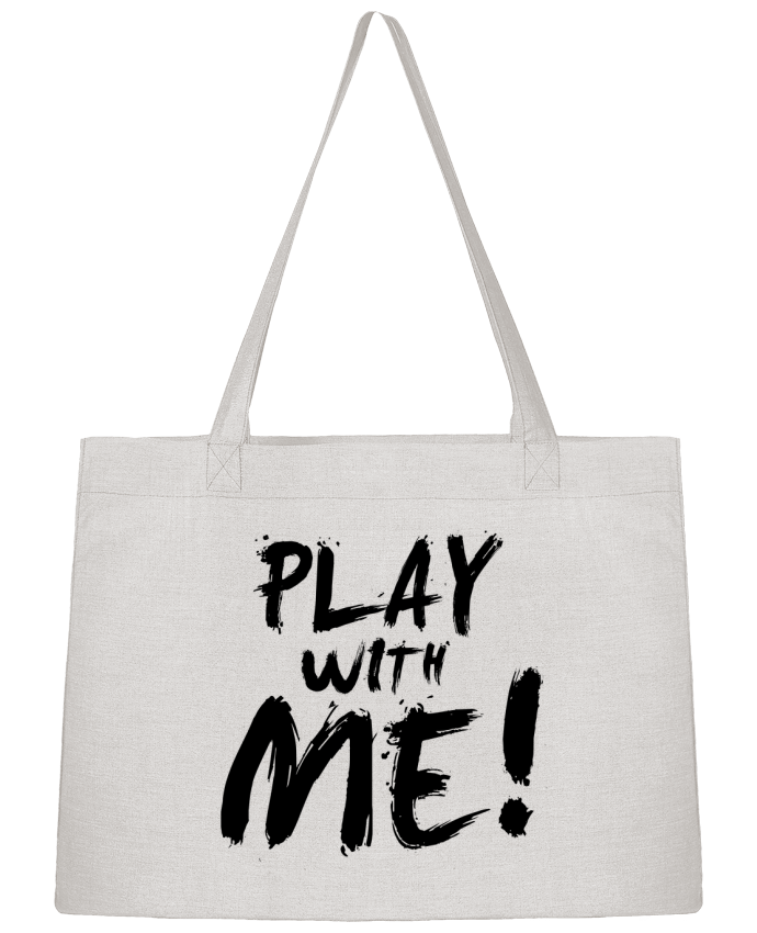 Sac Cabas Shopping Stanley Stella Play with me ! par tunetoo