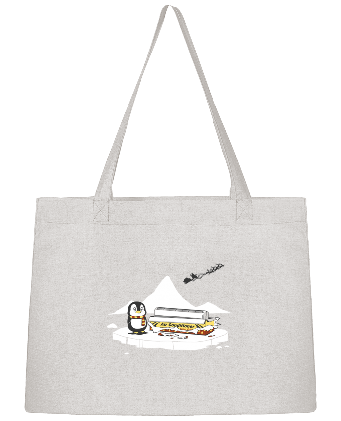 Sac Shopping Christmas Gift par flyingmouse365