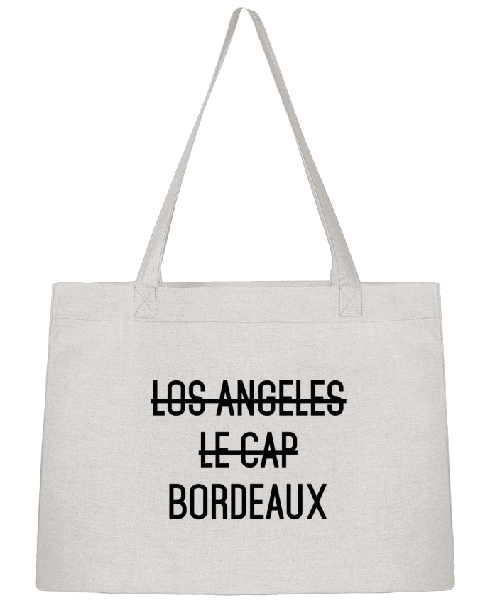 Sac Shopping 1er Bordeaux par tunetoo