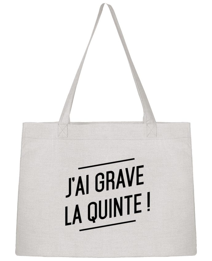 Sac Shopping La quinte ! par tunetoo