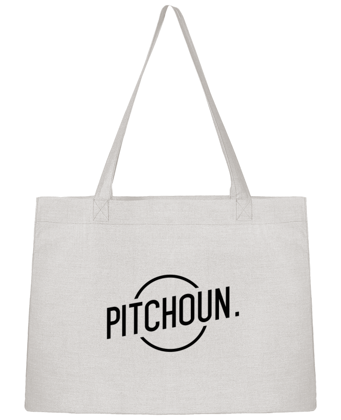 Sac Shopping Pitchoun par tunetoo