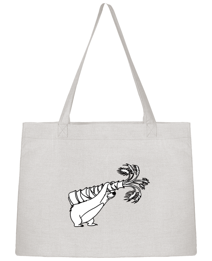 Sac Shopping Baloo par tattooanshort