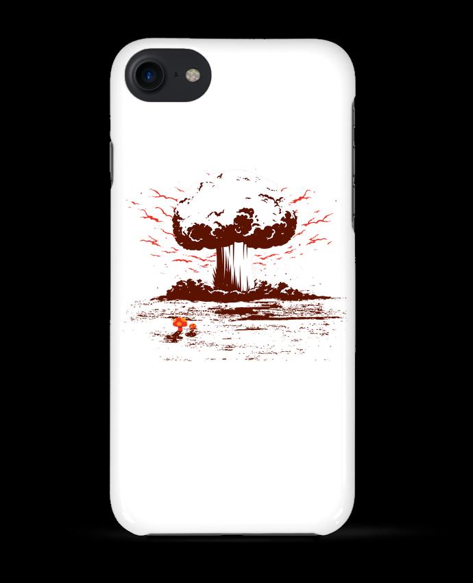 Coque 3D Iphone 7 PAPA de flyingmouse365