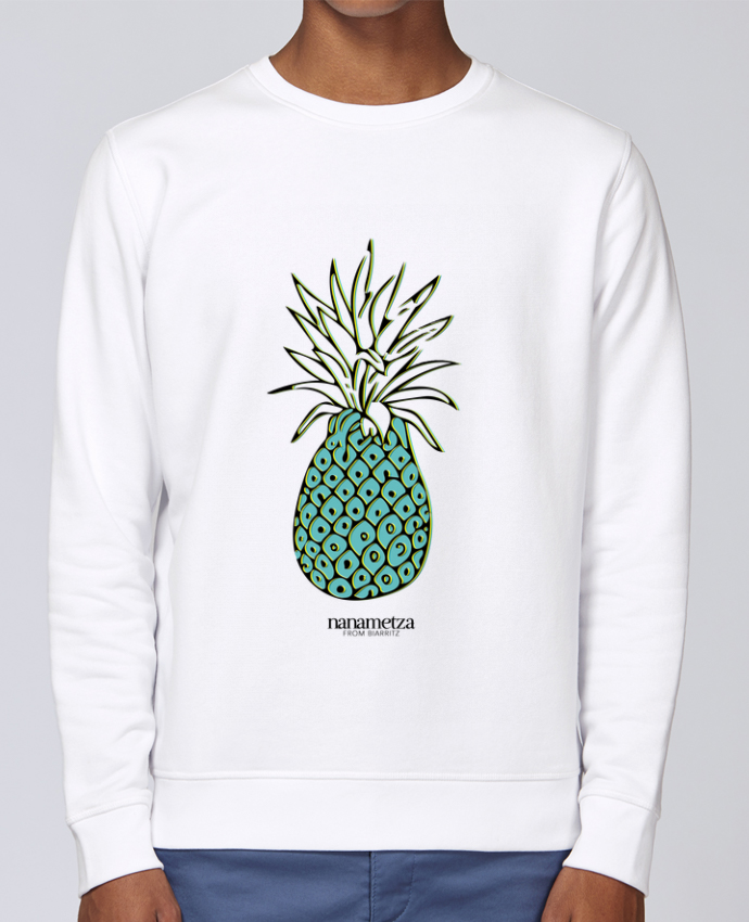 Stella Ananas Rond Rise Unisexe Col Sweat Stanley 174wqagfB