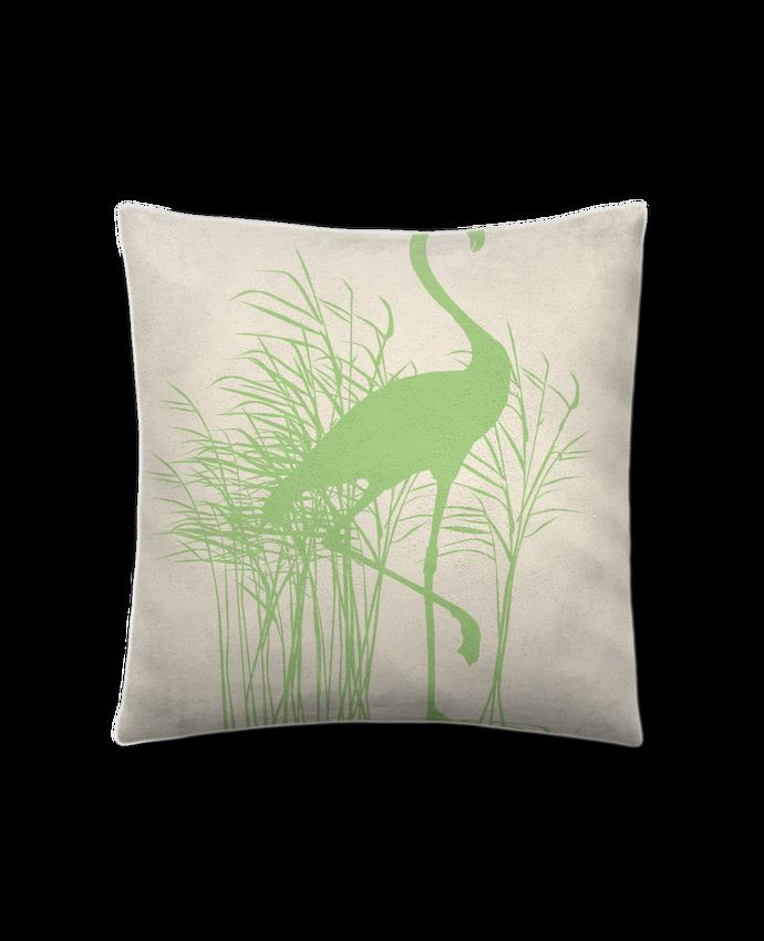 sweat french terry flamant rose vert d 39 eau par studiolupi tunetoo. Black Bedroom Furniture Sets. Home Design Ideas