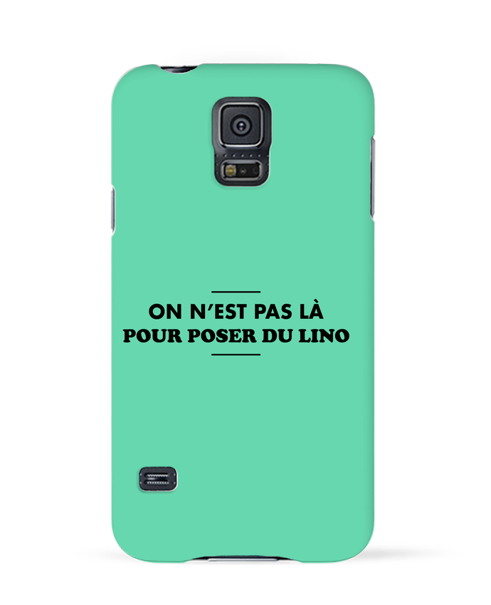 coque 3d samsung galaxy s5 on n 39 est pas l pour poser du lino tunetoo tunetoo. Black Bedroom Furniture Sets. Home Design Ideas