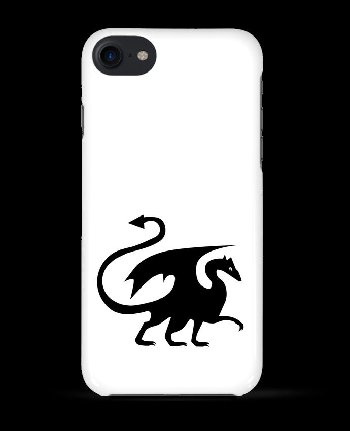 coque iphone 7 dragon
