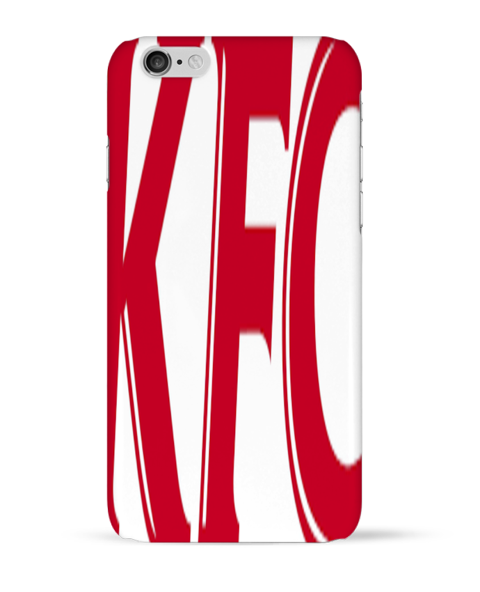 coque iphone 6 kfc