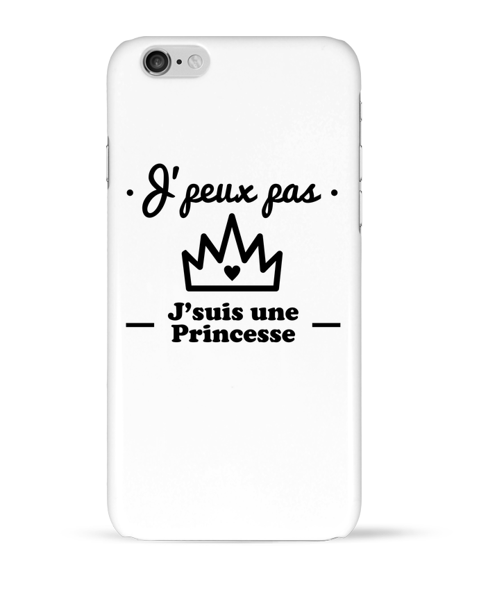coque iphone 6 icone