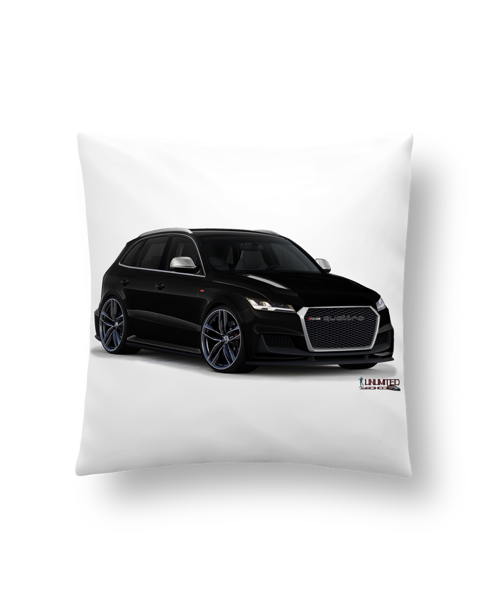 tote bag stanley stella audi rsq5 by unlimited concept unlimited concept. Black Bedroom Furniture Sets. Home Design Ideas