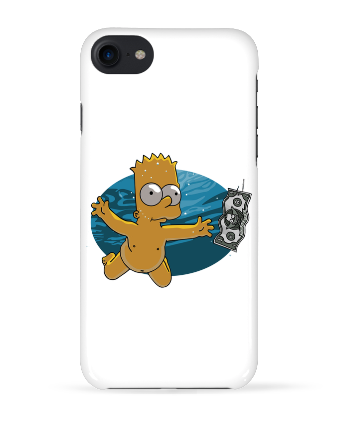 coque simpson iphone 7