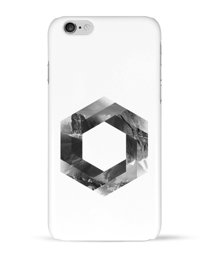 coque iphone 6 hex