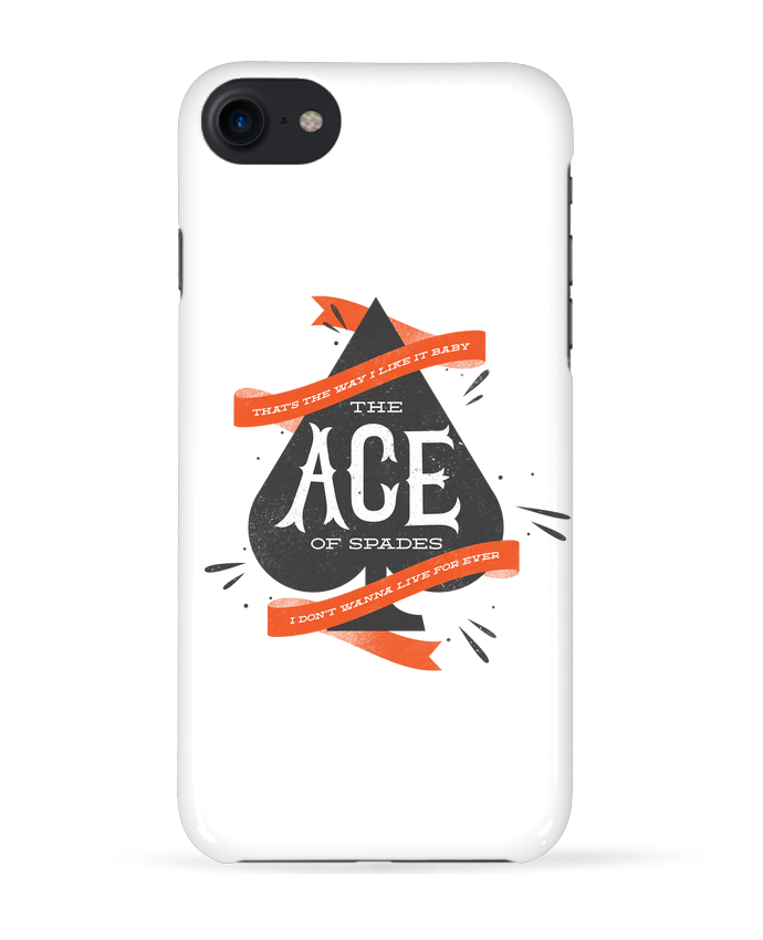 coque iphone 7 ace
