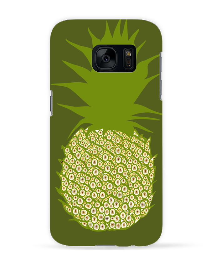 coque samsung galaxy s7 ananas