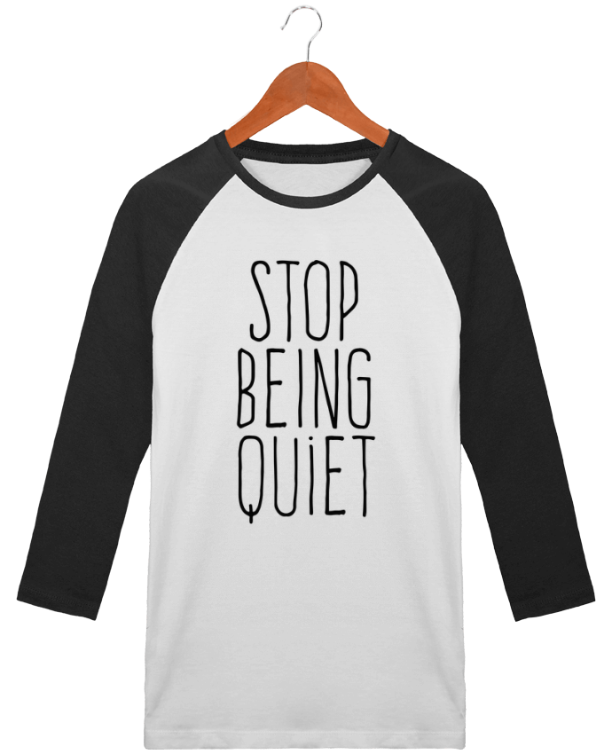 how to stop being quiet reddit