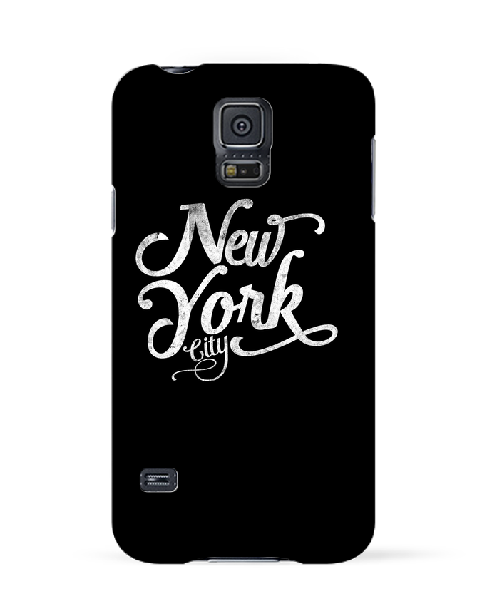 coque samsung s5 new york