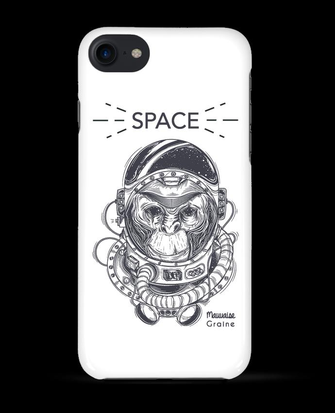 coque iphone 7 monkey