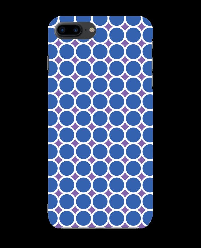 coque iphone 7 a pois