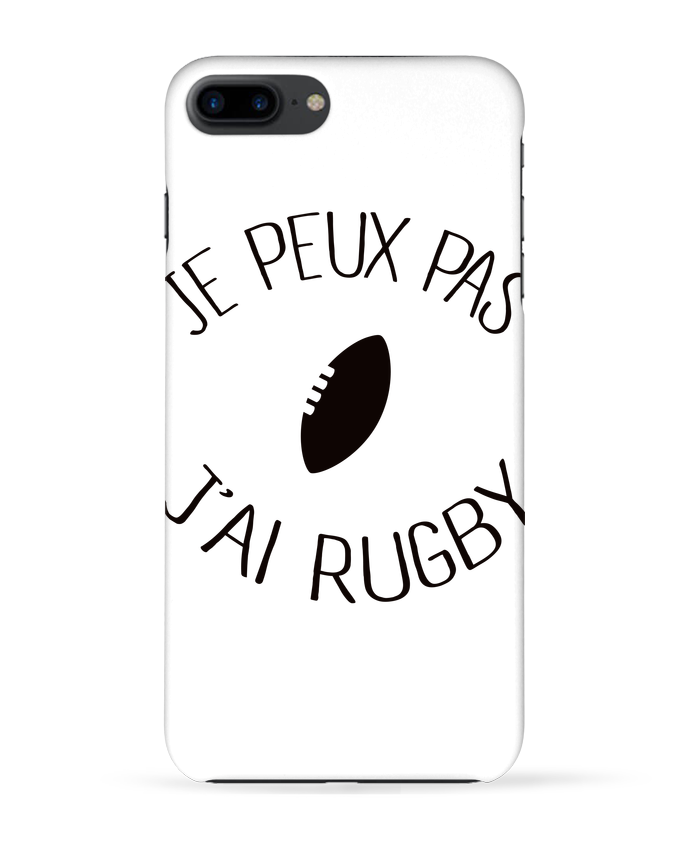 coque iphone 7 de rugby