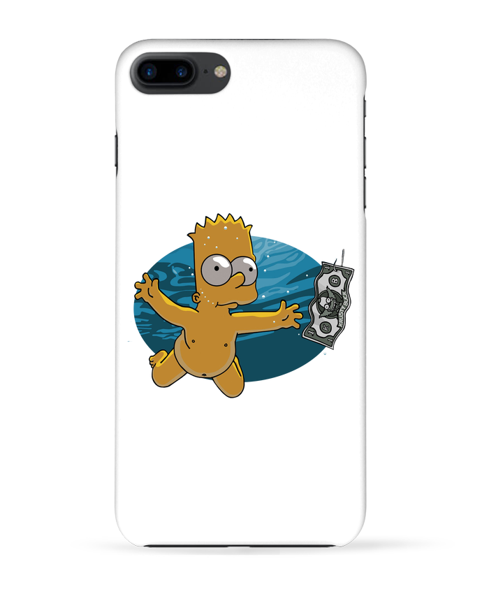 coque iphone 7 plus doudou