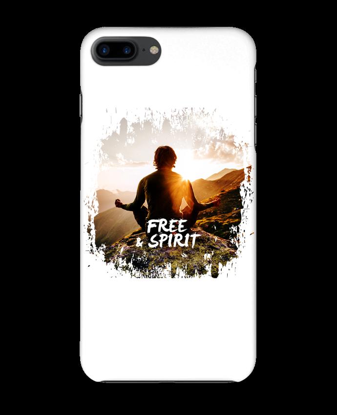 coque iphone 7 spirit