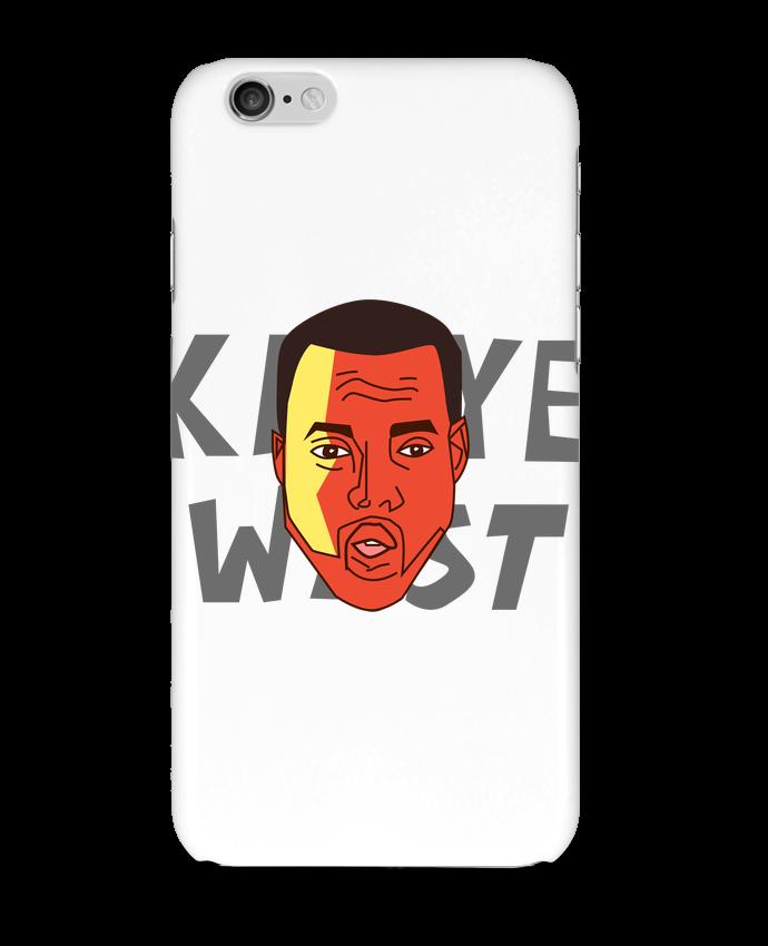 coque iphone 6 kanye