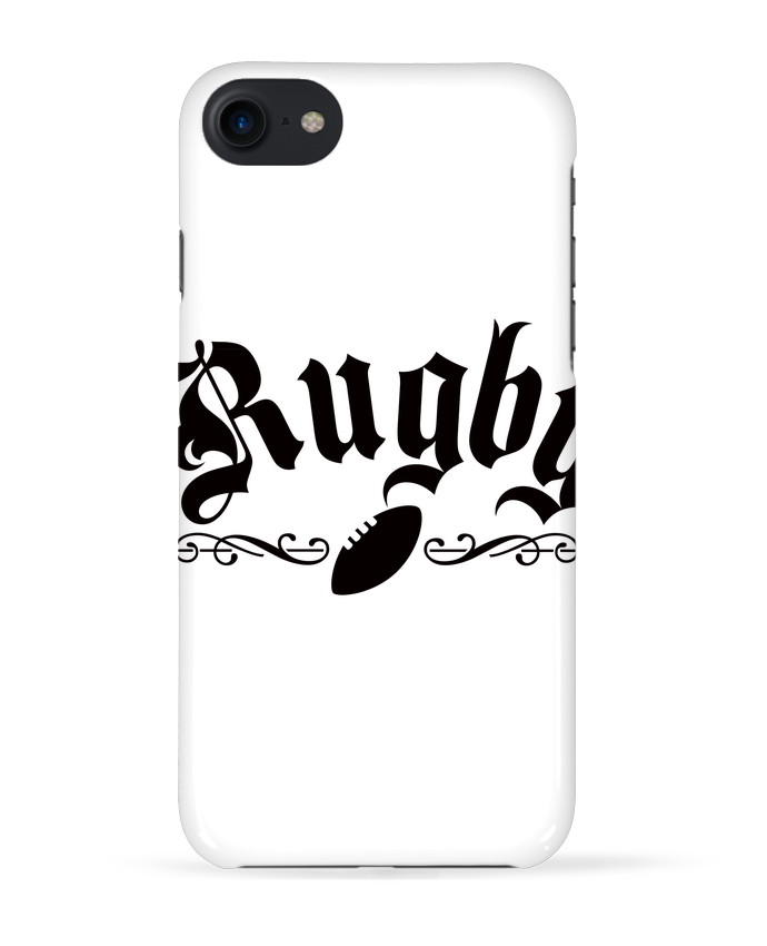 coque iphone 7 rugby