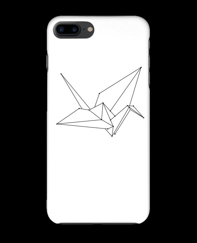 coque iphone 7 origami