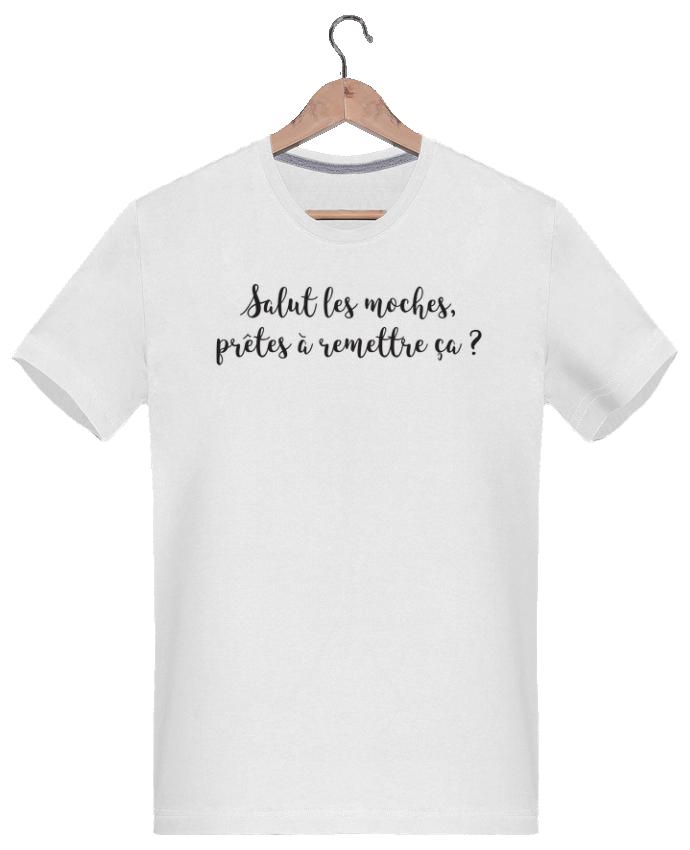 Populaire Sweat-shirt Stanley stella seeks Salut les moches prêtes à  LH03