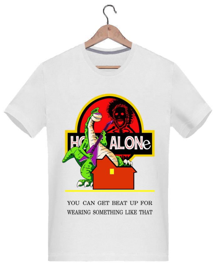 T-shirt  Homme 180g Home Park par B iCon