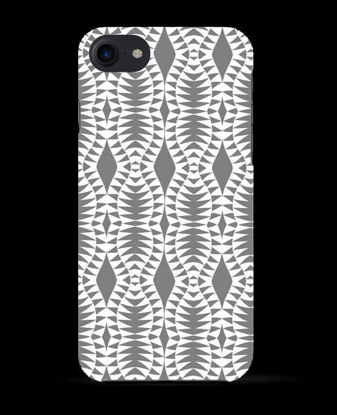 Coque 3d iphone 7 effet d 39 optique les caprices de filles for Effet d optique 3d