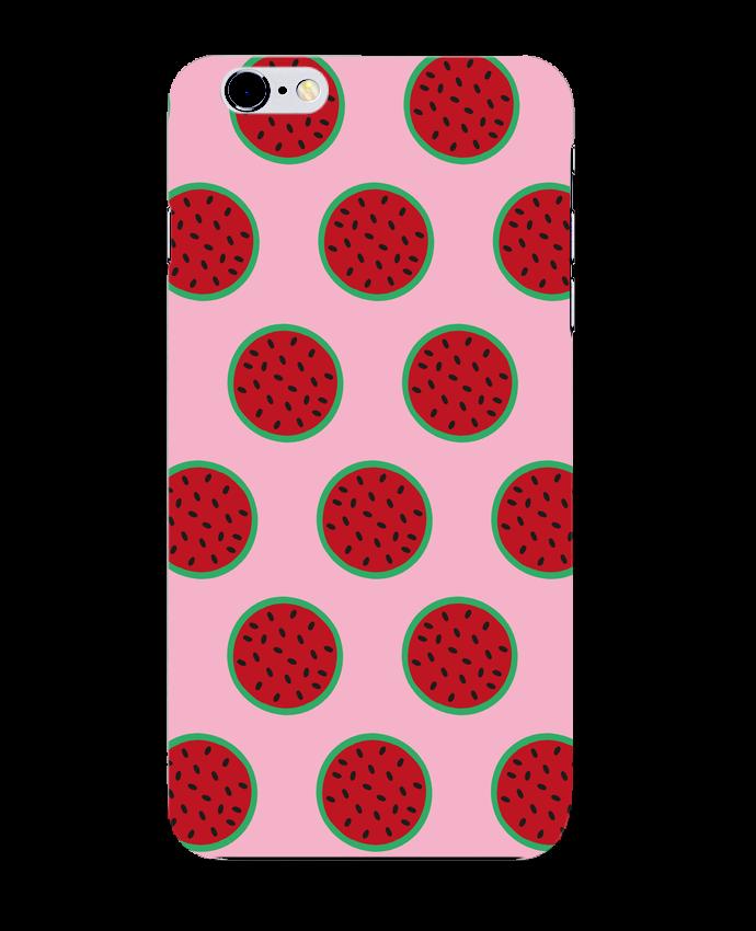 coque iphone 6 pasteque
