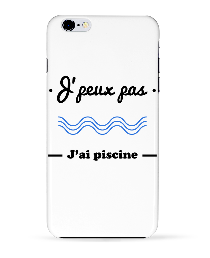 coque iphone 5 piscine
