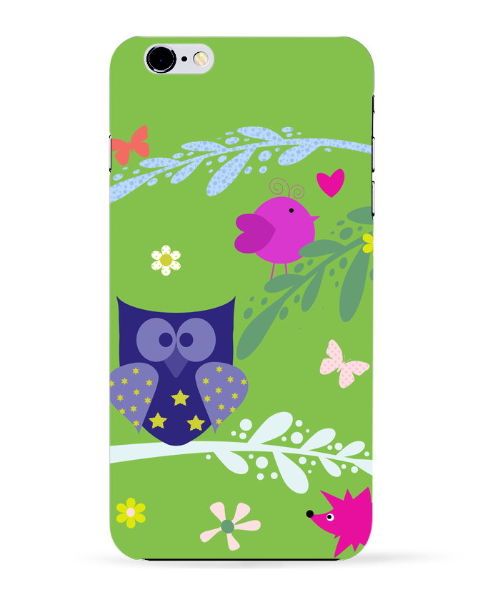 iphone 6 coque foret