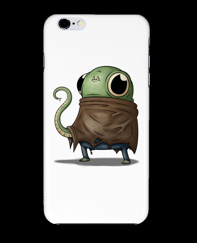 coque iphone 6 plus monster