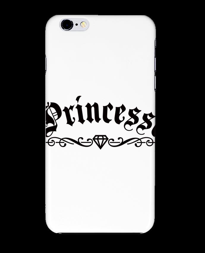 coque princesse iphone 6 plus