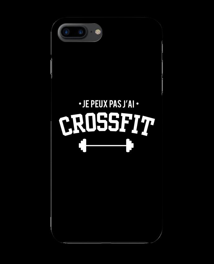 coque iphone 7 crossfit