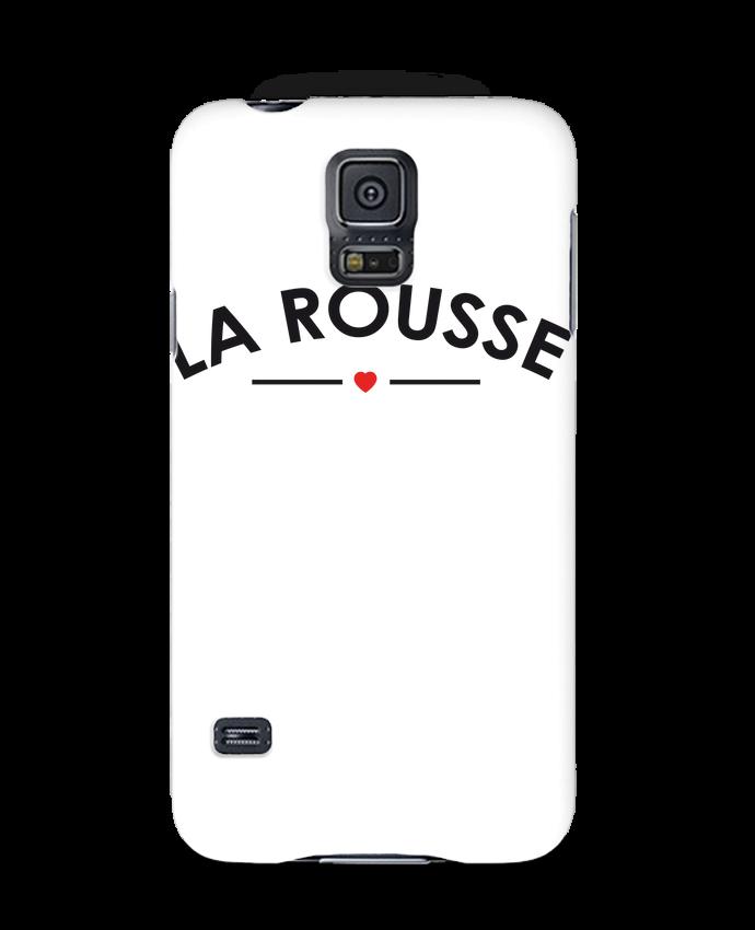 coque iphone 6 rousse