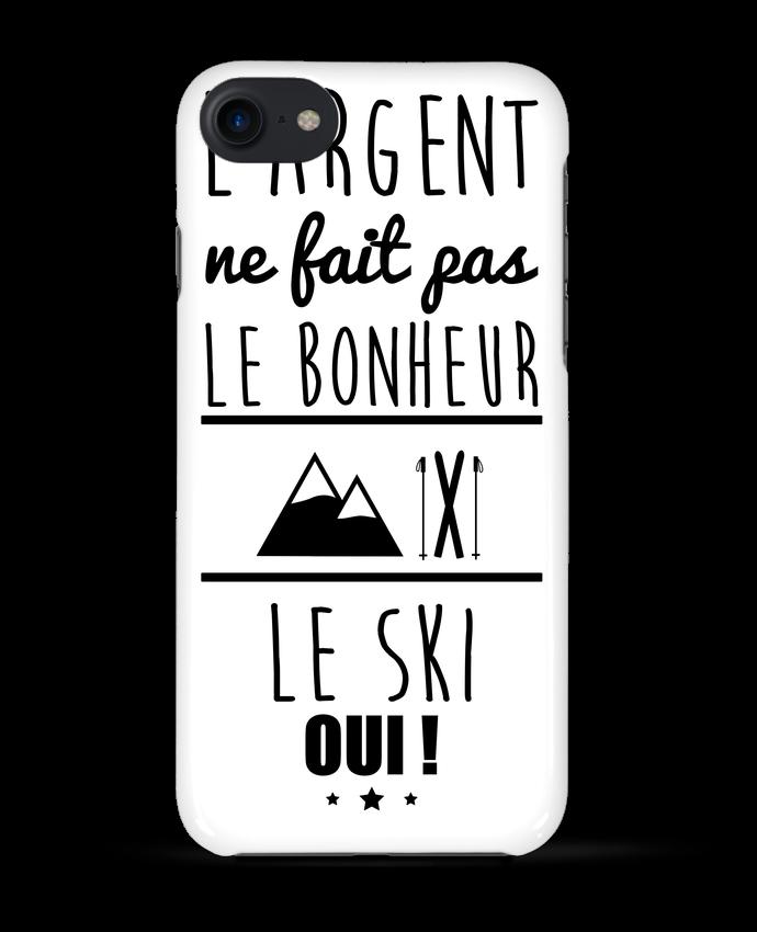 coque iphone 7 bonheur
