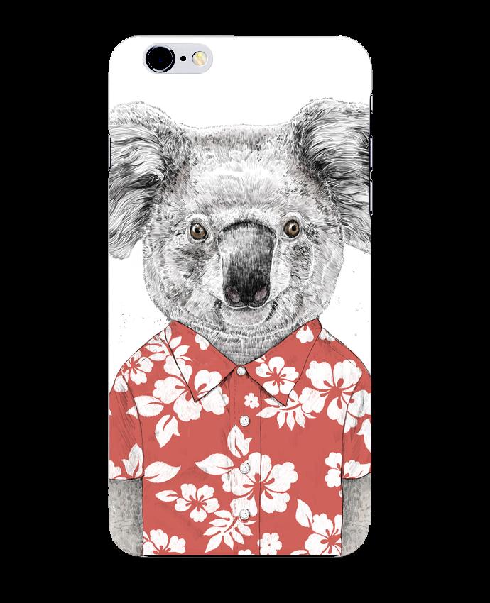 coque iphone 6 plus koala