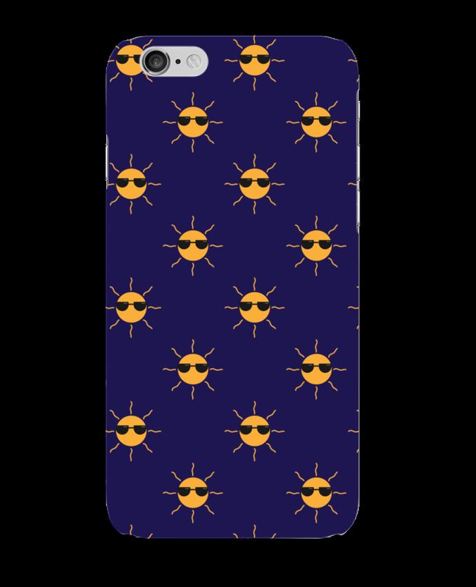 coque iphone 6 sun
