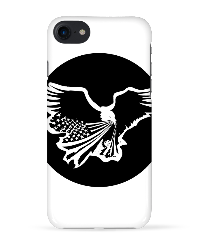 coque iphone 7 aigle