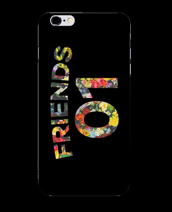 coque friends iphone 6