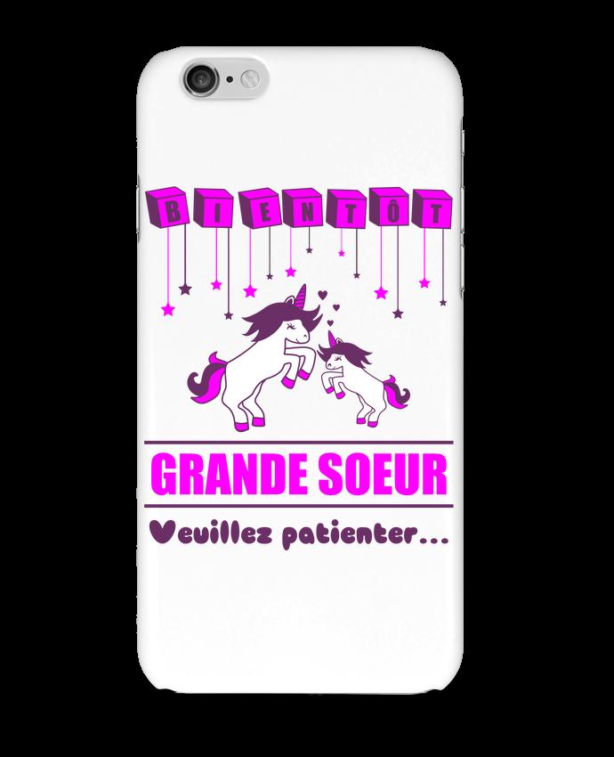 coque soeur iphone 6