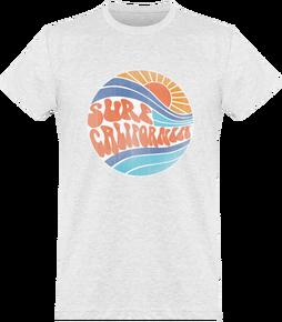 9edab251f253e T-shirt classic homme surf vintage 14.9€
